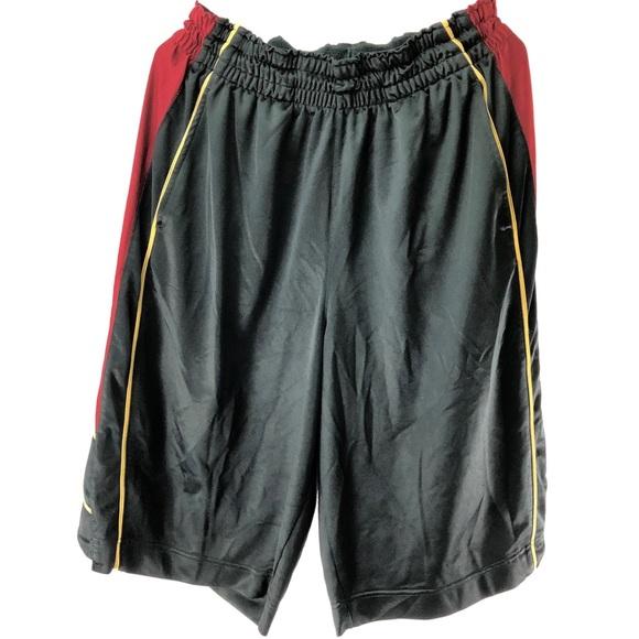 c9173de299ff Nike Basketball Shorts LeBron James XXL Black. M 5ac03481331627315d992d4a
